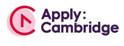 Apply Cambridge logo