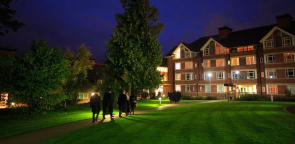 Photo of College