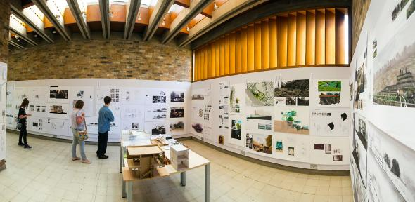 The University Of Cambridge Architecture Summer School Will Give You A Chance To Get Hands On Experience Working In Studio Environment And
