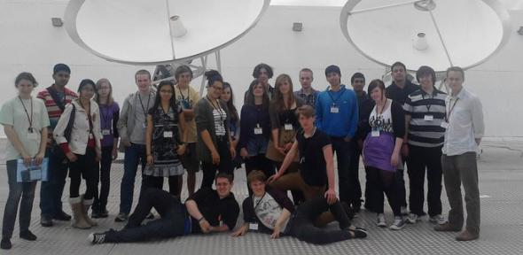 Physics Summer School | Undergraduate Study