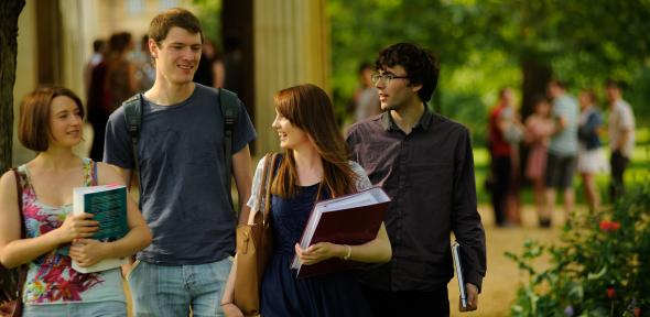 What are universities looking for in mature students?
